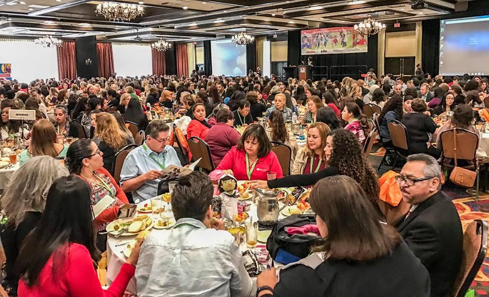 Cappa annual conference for Cappa annua